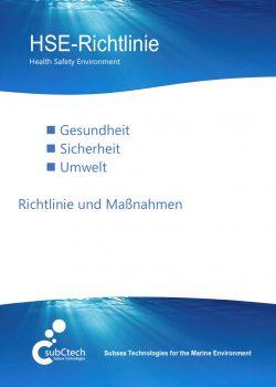 HSE_Richlinie